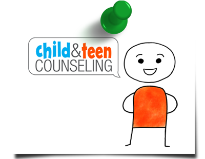 Child & Teen Counseling